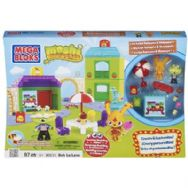 Moshi Monsters Megabloks Ooh La Lane
